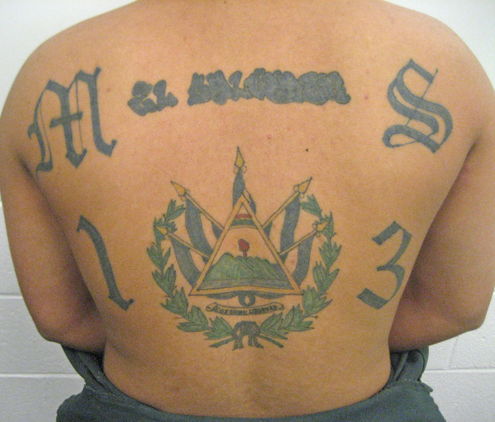 Тюремные татуировки фото и обозначение