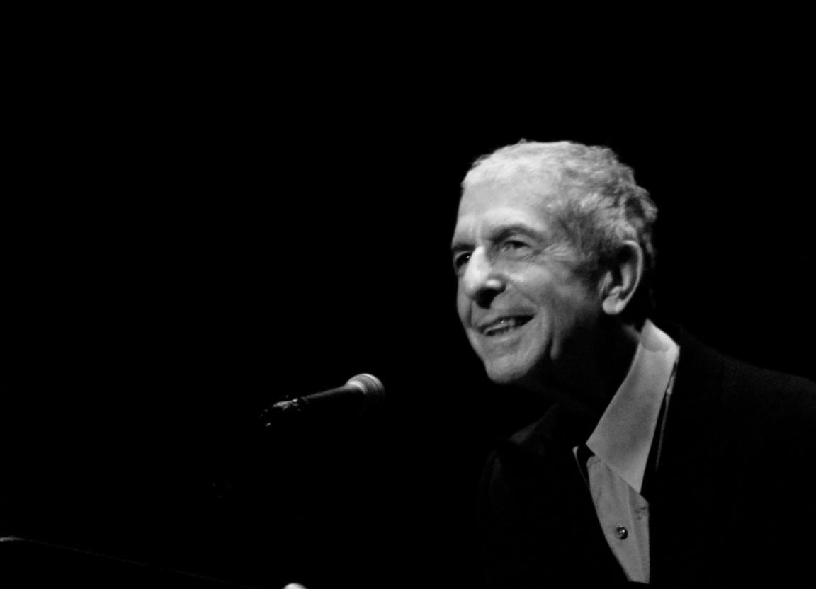 Leonard Cohen/ Rama
