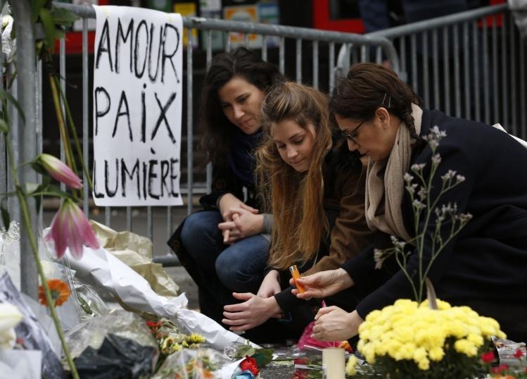 What Terrorists Won't Get | Commonweal Magazine (commonwealmagazine.org)