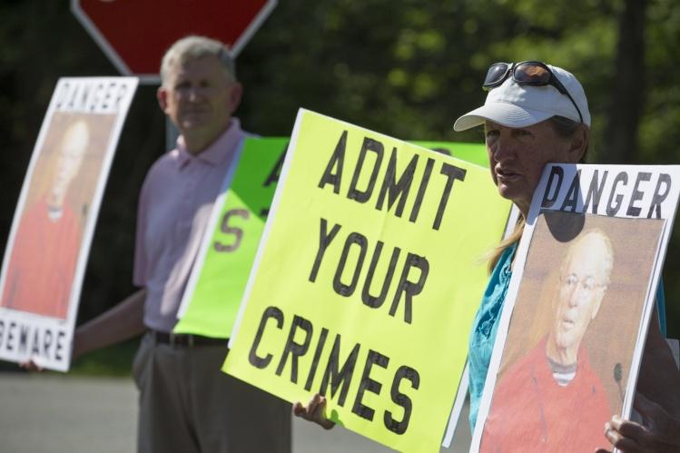 (CNS photo/CJ Gunther, EPA)