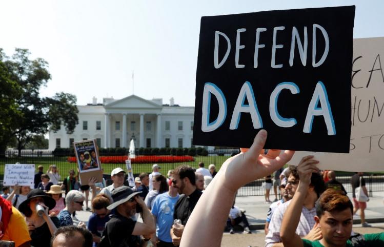 (CNS photo/Kevin Lamarque, Reuters)