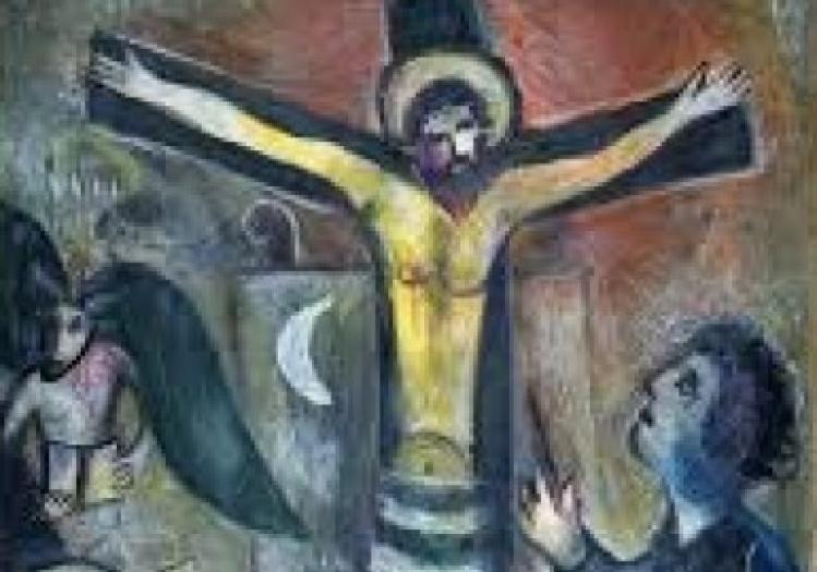 Painting The Jewish Jesus
