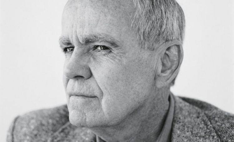 How Twitter verified a fake account for author Cormac McCarthy