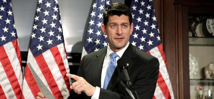 Paul Ryan / CNS