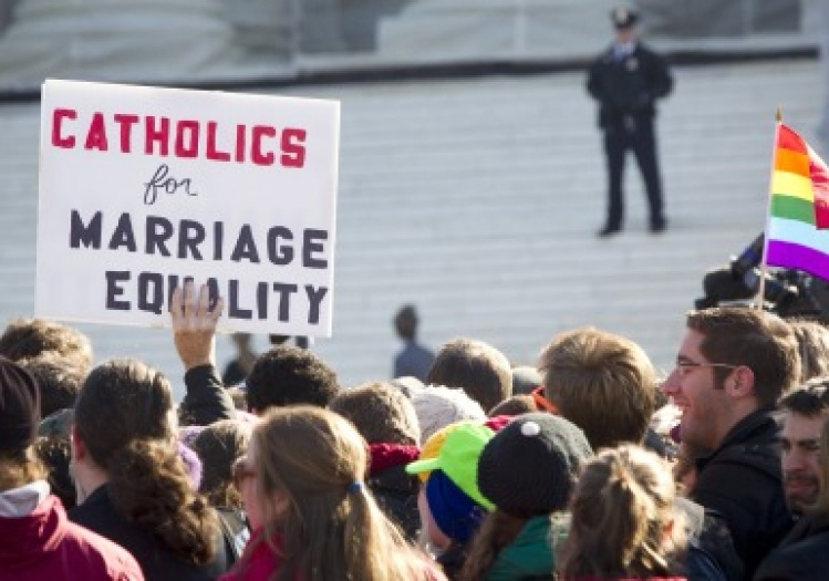 "engagement or retreat commonweal magazine last summer commonweal published a controversial essay by joseph bottum ""the things we share a catholic s case for same sex marriage"
