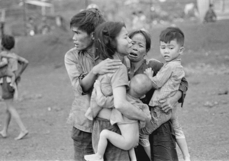 From 'The Vietnam War' / CNS photo courtesy AP