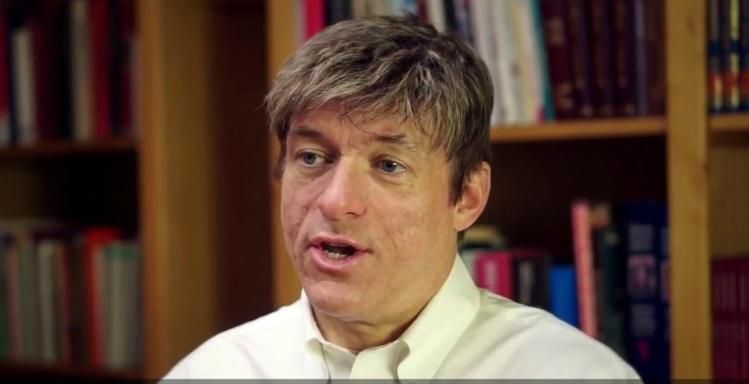 Michael Voris of Church Militant / YouTube