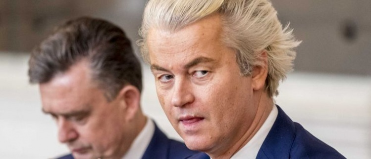 Geert Wilders / CNS