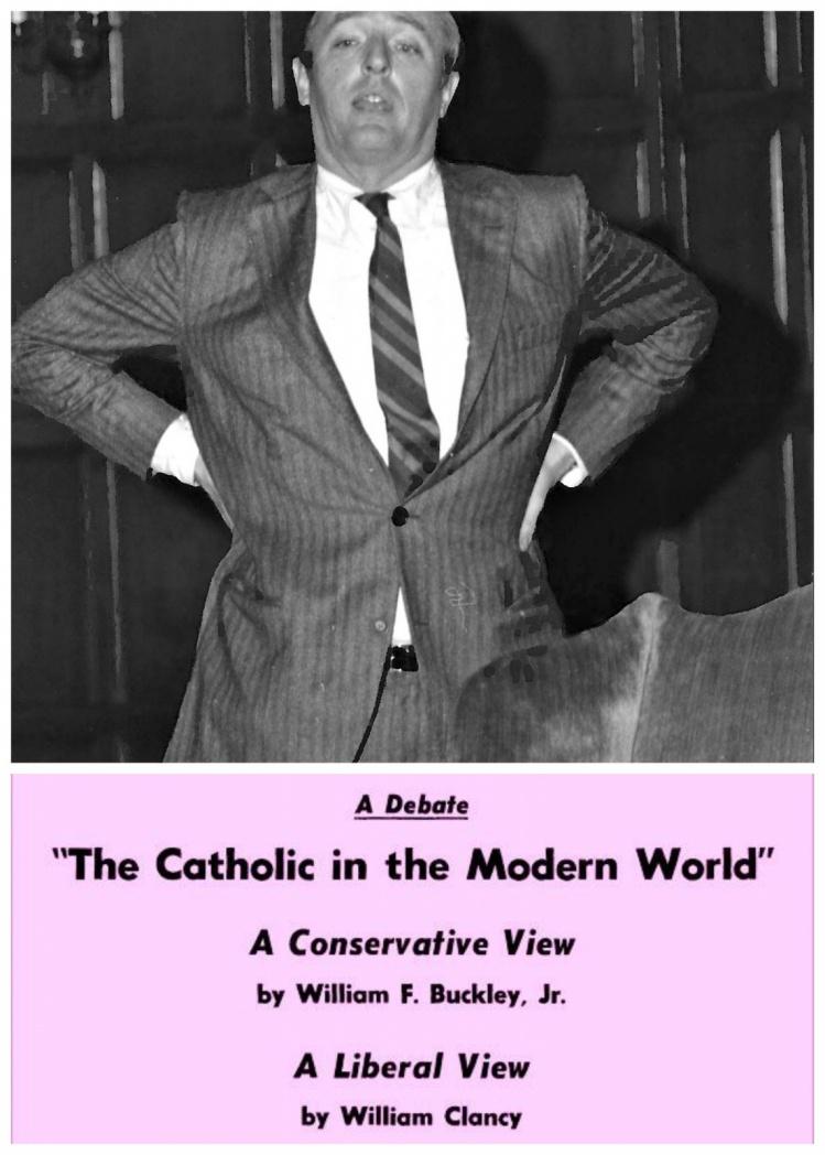 Conservative catholic