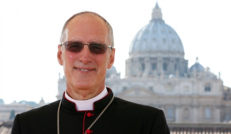 Archbishop Paul-André Durocher