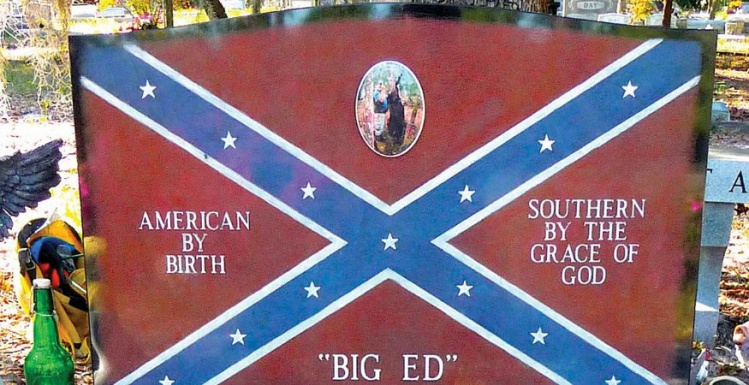 Last Word Two Confederate Flags Commonweal Magazine
