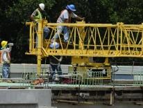 CNS photo/Larry W. Smith, EPA