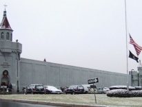 Attica Correctional Facility / photo by Jayu from Harrisburg, PA - Wikimedia