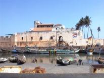 Elmina Castle / Dave Ley