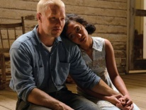 "Joel Edgerton & Ruth Negga in ""Loving"""