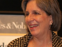 Mary Gordon, photo by David Shankbone