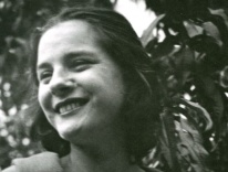 "Mary McCarthy: ""She seemed to be delivering not her judgment, but God's"""
