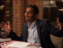 Aziz Ansari in 'Master of None' / Netflix