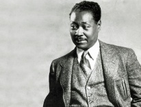 Claude McKay, circa 1925 / Alamy Stock Photo