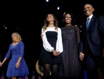 President Barack Obama / CNS