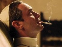 Jude Law as Pius XIII in HBO's 'The Young Pope' / HBO