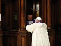 Credit: CNS photo / L'Osservatore Romano via Reuters