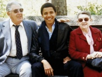 Photo From Obama For America
