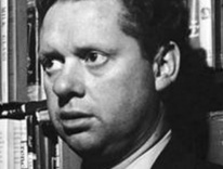 He did not go gentle: Dylan Thomas