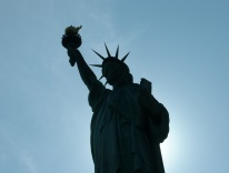 The Statue of Liberty / Wikimedia
