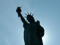 The Statue of Liberty / Wikimedia