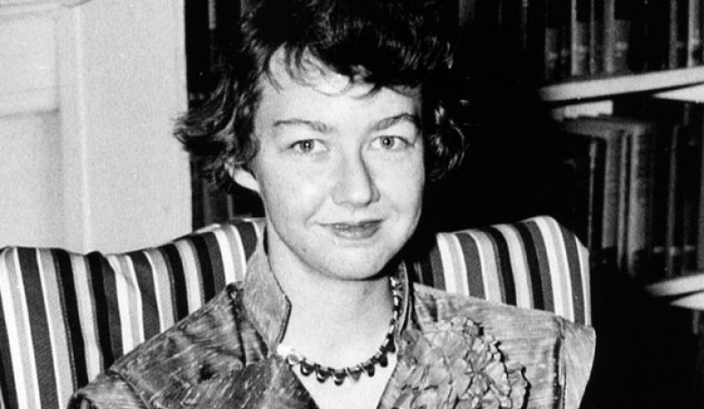 "flannery o conner I n the fall of 2012, when i was suffering from the rheumatic symptoms of what i called my ""phantom illness,"" i read wise blood, flannery o'connor's first of two novels."