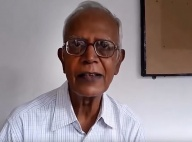 The Dalit Theologian