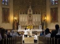 The Liturgy Wars