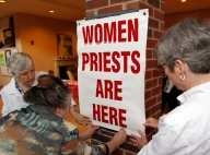 Priesthood, Reimagined