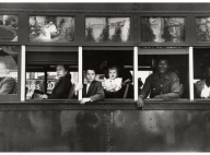 'Chasing Light' Robert Frank