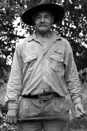 Arturo in Veracruz
