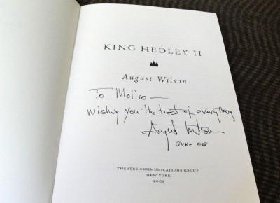 hedley-signed
