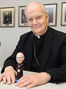 Image result for bishop trautman