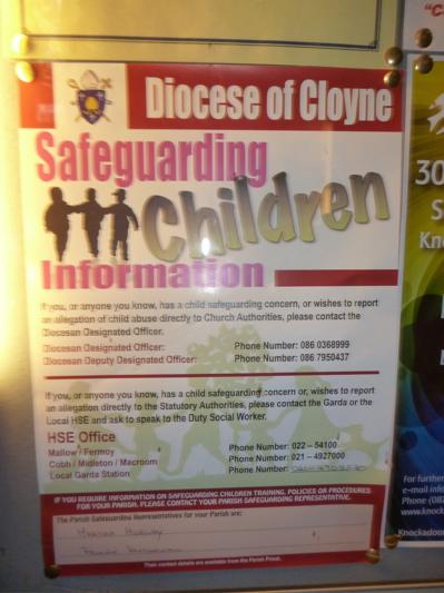 Cloyne-poster