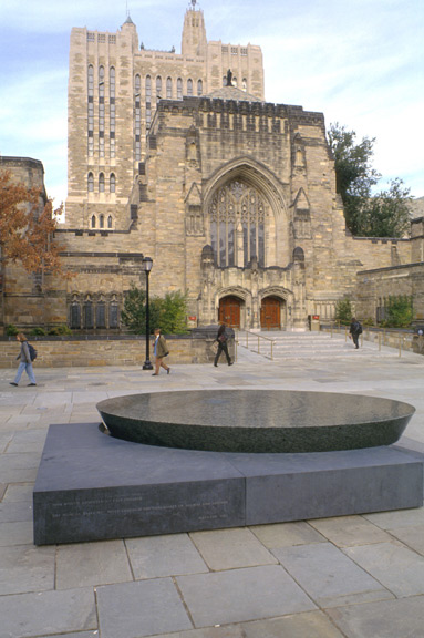 Women's Table at Yale